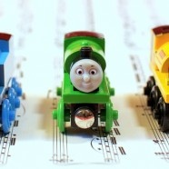 """""""Classical Train Music"""": Encouraging a Love of Music through a Child's Favorite Things"""