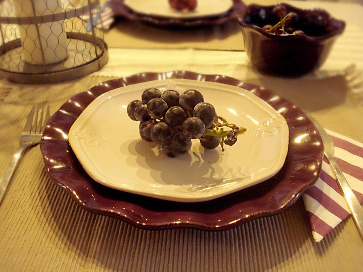 Bon Appetite :)