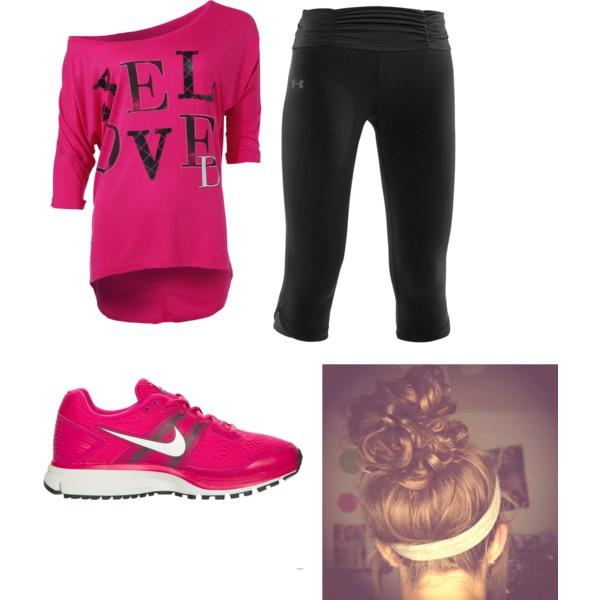 Zumba Outfit For Kids