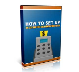 Easy And Free Cash Generating System - Learn how to set up an easy and free cash generating system and learn the step-by-step techniques to make money online for free. Learn more at https://www.nichevideogalore.com/store/cash-generating-system/