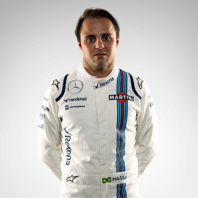 """De férias, Massa não confirma acerto com Williams: """"Estou na minha, quieto"""" #globoesporte"""