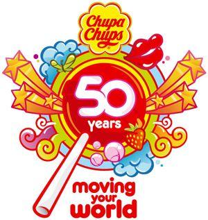 セガモバにて、Chupa Chups×SegaPrize!「チュッパチャプス」50周年記念プレゼントキャンペーン…