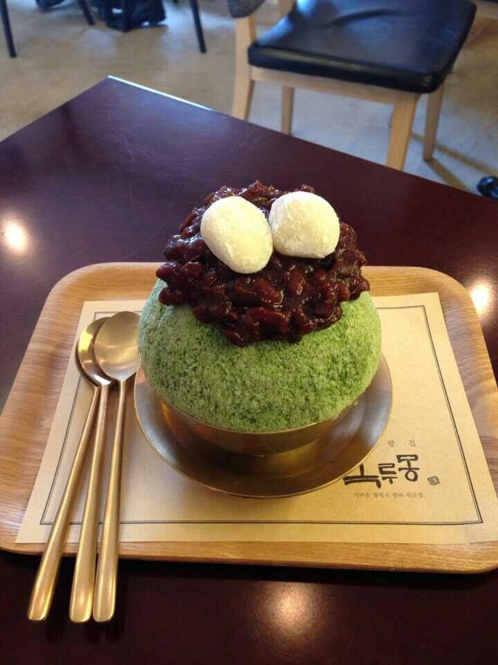 Best 25+ Patbingsu ideas on Pinterest   Korean dessert ...