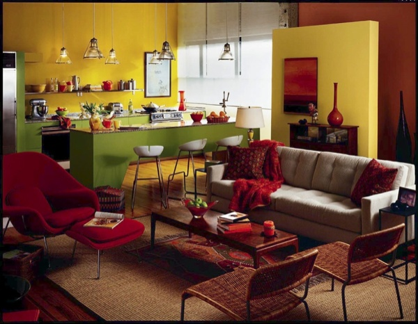 1000 images about paint colors for living rooms on - Paint colors to make a room look brighter ...
