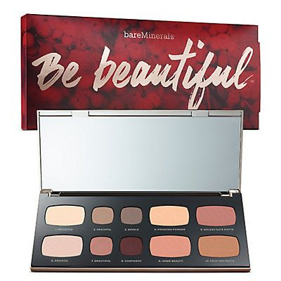 READY BE Beautiful Palette