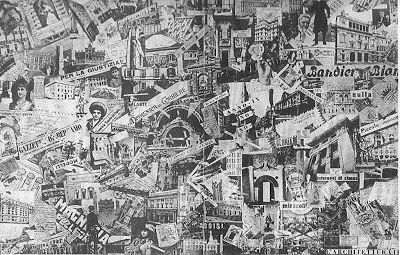 Pier Maria Bardi's infamous Tavola degli Orrori, published in Quadrante in 1933, targeted Brasini's work, alongside that of other 'academic' architects like Marcello Piacentini