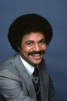 Ron Glass, ~ Barney Miller Era (he was one of my favorites as Book in Firefly).