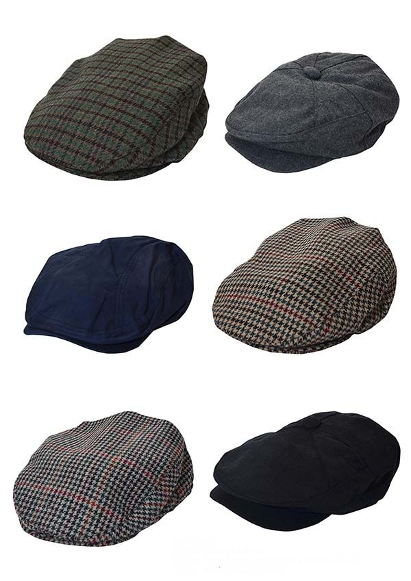1940s mens flat caps - Google Search