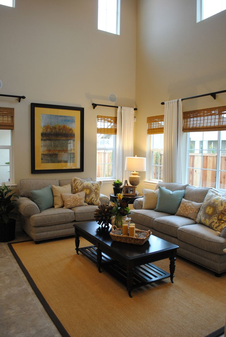 Shots from East Garrison's Grand Opening in #Monterey, CA! #newmodelhomes http://benchmarkcommunities.com/