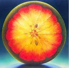 Resultado de imagen para cuadros surrealistas de frutas