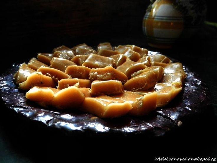 domaci karamely