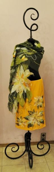 Collection of wear �Indian Summer�