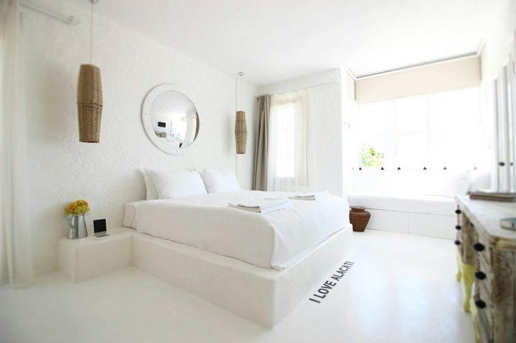 Peremere Alaçatı Otel interior design