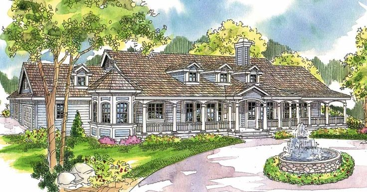 Best 25 southern country homes ideas on pinterest house for Southern home and ranch
