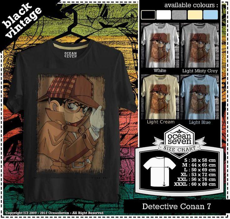 Kaos Detective Conan I
