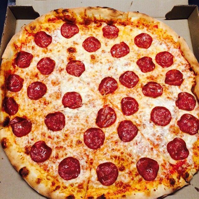 Adamo pizzeria - St Henri