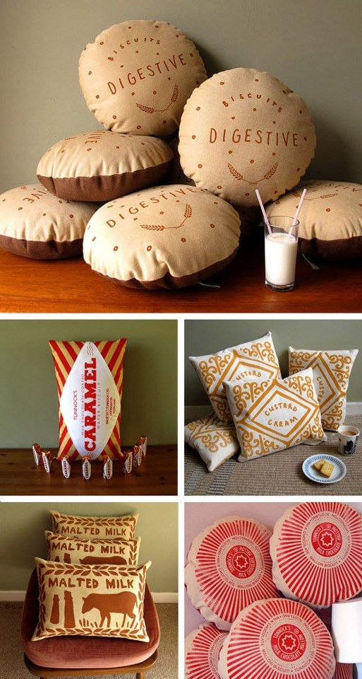 Ok, these biscuit cushions are amazing.