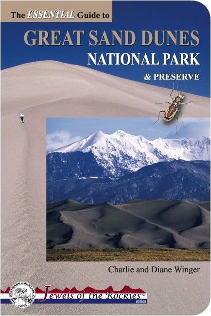 Visit a National Park for Free Tuesday, Aug 25, 2015 |  Hurray! Free admission to all National Parks on Aug. 25! In Colorado: Great Sand Dunes, Rocky Mountain, Mesa Verde, Black Canyon NPs. ▲ Thanks for visiting http://Colorado-for-Free.com