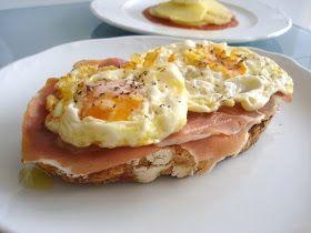 Huevos Trufados