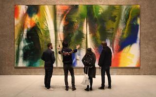 Museum Portal Berlin
