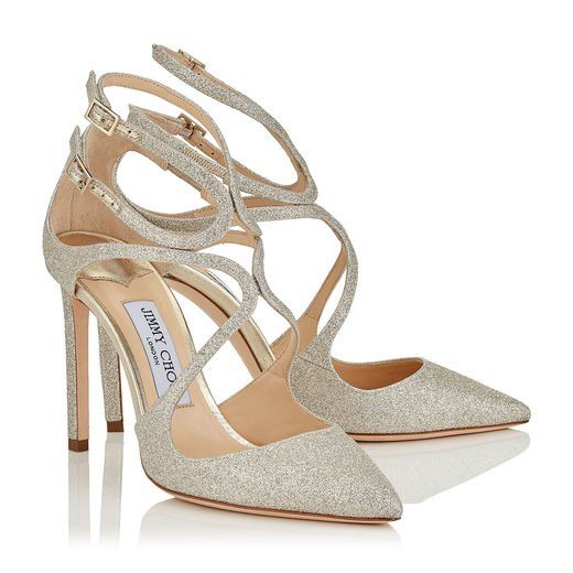 Iniciar 100   – Shoe Jimmy CHOO