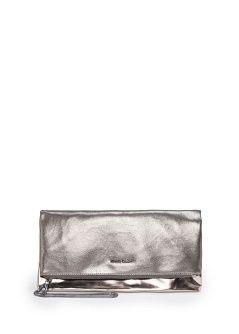 MANGO - Accessoires - SACS - Pochette pliable métallisée