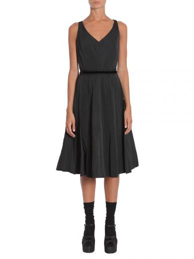 MARC JACOBS Abito Scollo A V. #marcjacobs #cloth #dresses