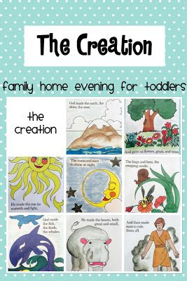 family home evening lesson ideas for toddlers. \ family home evening lesson ideas for toddlers
