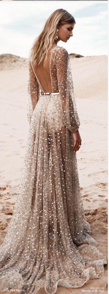 Opulence wedding dresses barista