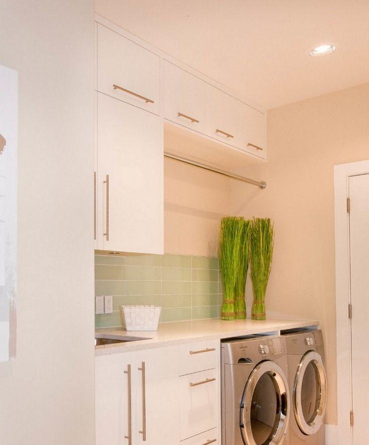Waschküche einrichten –Wohnideen für praktische und moderne Gestaltung