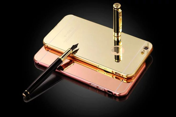 Find More Phone Bags & Cases Information about Aluminum Mirror Case For iPhone 6 4.7 inch / 6s universal Luxury Metal Frame Ultra Slim Acrylic Back Cover 4 colors Hot Sale,High Quality case kindle,China case armband Suppliers, Cheap mirror case from Just Only on Aliexpress.com