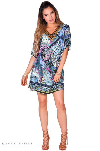 78  ideas about Summer Tunics on Pinterest - Tunic dresses- Fall ...