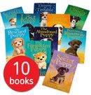 Holly Webb's Puppy Tales Collection - 10 Books - Collection - 9781847158321 - Holly Webb