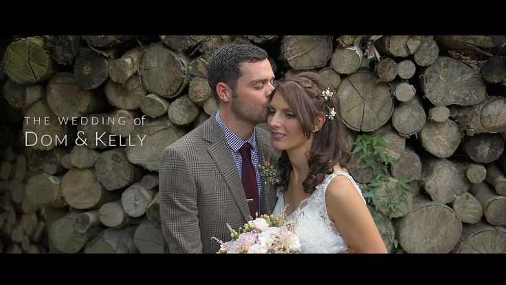 An amazing New Forest Outdoor Centre Wedding Video. We love when couples have a forest wedding day. It was a quiet and emotional ceremony in the peaceful outdoors of the New Forest outdoor centre  paired with an exciting celebration in the evening. Kelly and Dom brought a handful of friends and family out to New Forest outdoor Centre, Hampshire to witness their love to each other. It's days like these that make wedding videography perfect. #weddingvideography