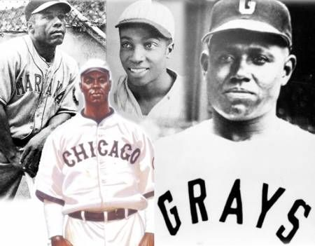 negro league baseball | ... and Celebrating 42 and Negro League Baseball, For Our Babies' Sakes