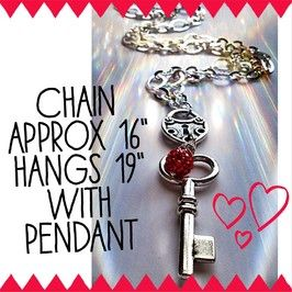Heart Under Lock & Key