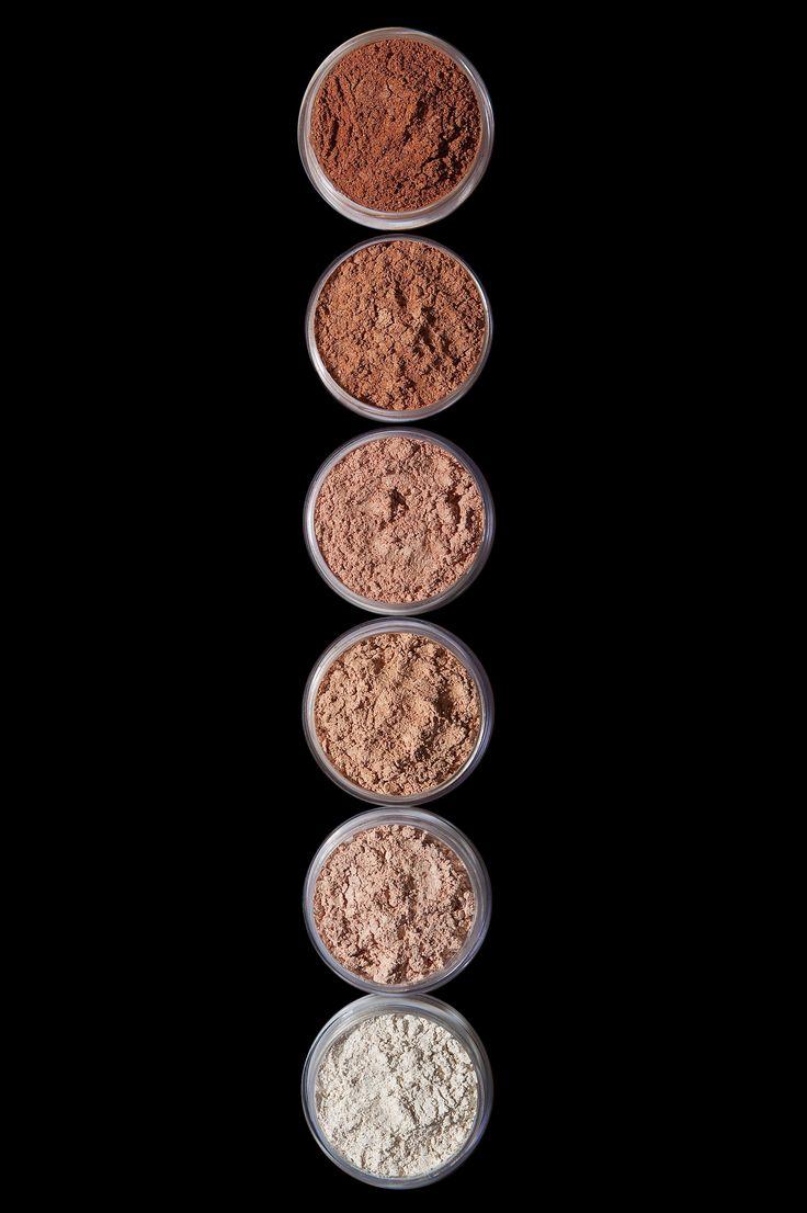 DP Photo Studio - Creative Advertising Product Photography - Powders