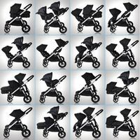 city jogger city select stroller great stroller for 2 3 kids and especially twins