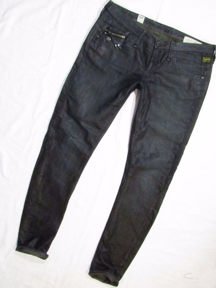jeans G-Star skinny ladies jeans Ocean Skinny 31/32 #GStar #SlimSkinny