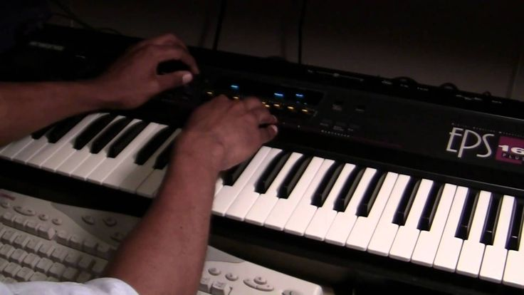 Ensoniq EPS 16 Plus - Getting a few initial ideas out! - Sometimes you just have to get your ideas out. Most of my songs start out like this and then I go back and develop them if I like what I hear. This is the point were I could erase what I've done or save it. In this case I decided to save and take another listen down the road sometime.  As always thanks for stopping by!  Subscribe to me on YouTube!  http://www.youtube.com/thedaydreamsound  Join me on Facebook…