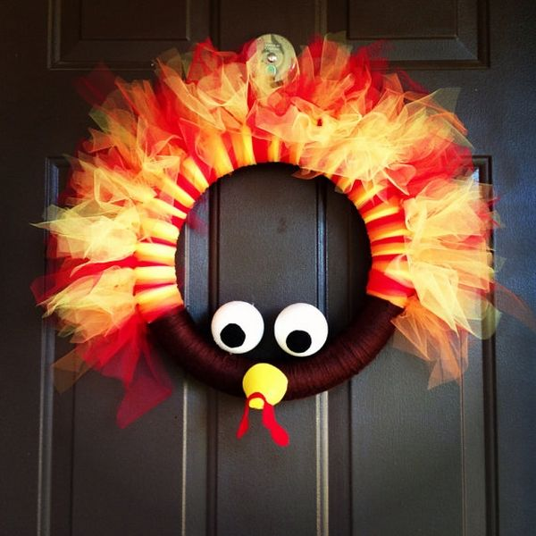 Best 25 easy thanksgiving crafts ideas on pinterest for Diy thanksgiving crafts