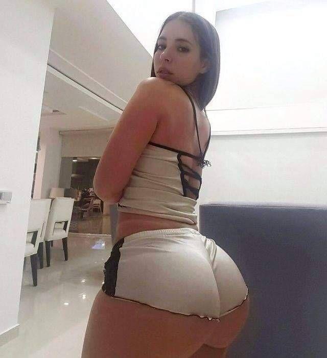 Hot Teen Big Tits Big Ass