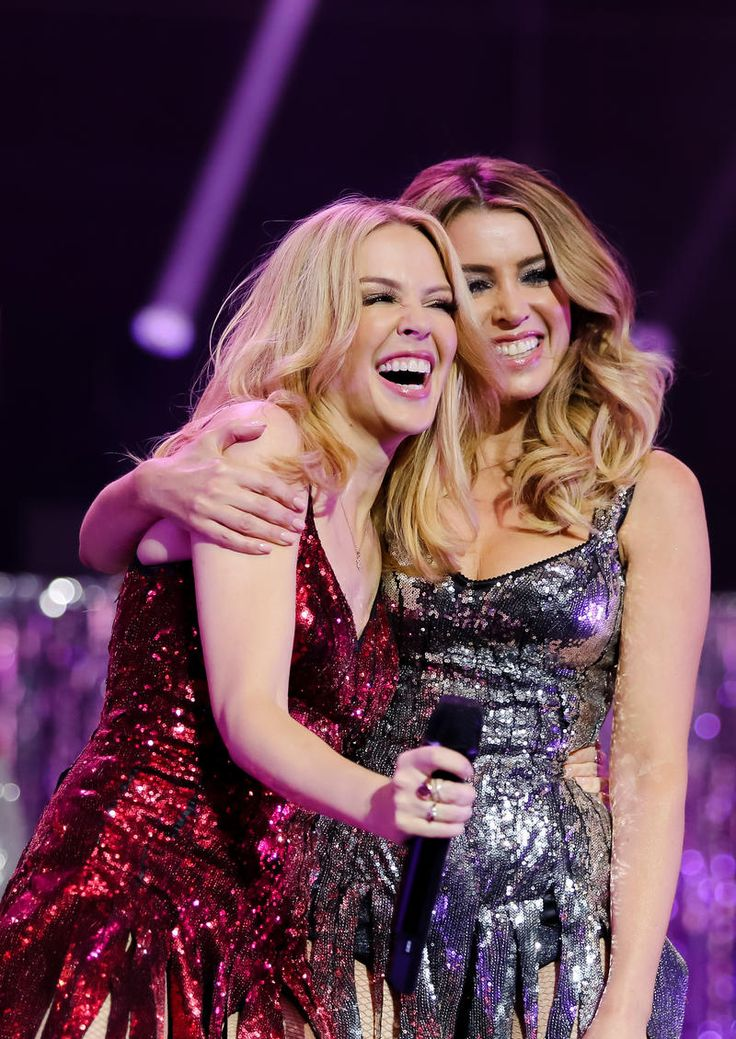 WATCH: Kylie Minogue - A Kylie Christmas Live From The Royal Albert Hall