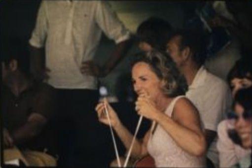 Looks like a '70s era RFK tennis tourney.