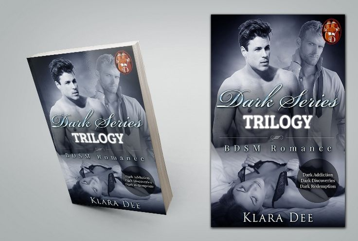 This is the new cover for the soon to be released Dark Series TRILOGY!!! So excited.