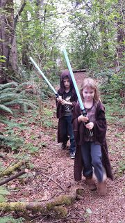 Young Wizards Academy on blogger: Summer Camp Ideas !