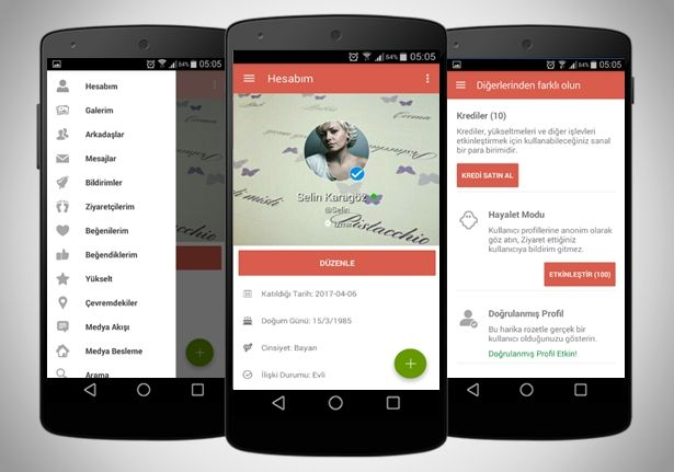 Datemeet Sosyal Arkadaşlık Uygulaması İle Yeni Arkadaşlar Edinin – Bisosyo – Sosyal İçerik Platformu