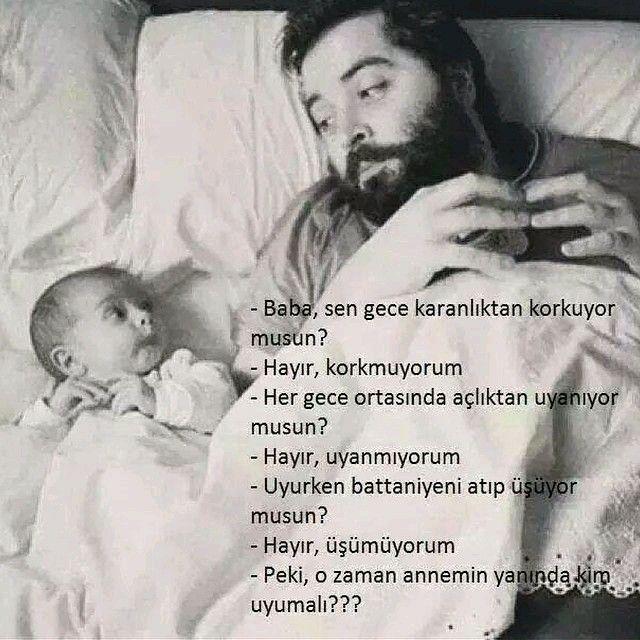 Anneler paylaşılmaz :)