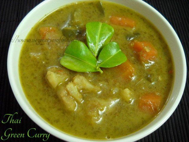 83 best thai cuisine images on pinterest thai food recipes thai thai green curry vegetarian thai green currythai green curry recipesthai food forumfinder Choice Image