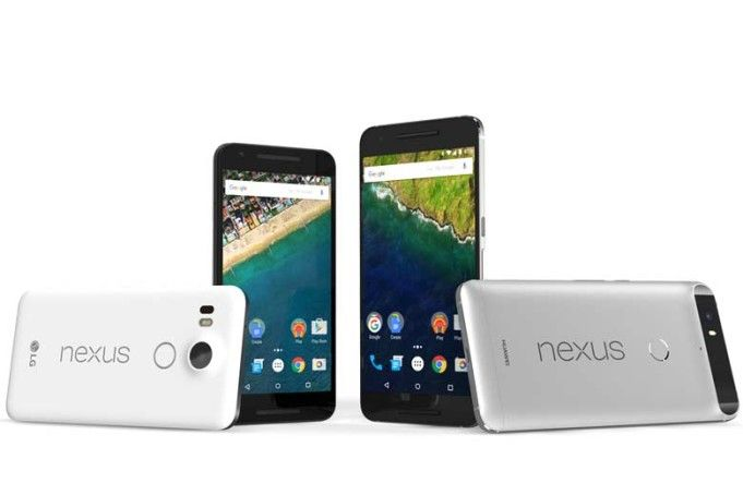 Buying Huawei Nexus 6P or LG Nexus 5X?? take a look at these issues faced by current users